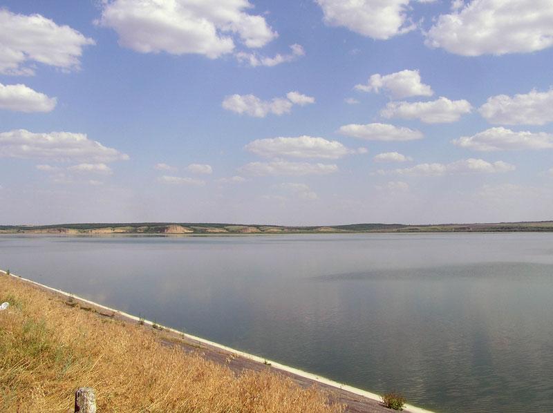 рыбалка грушевское ставропольский край